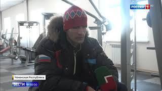 Россия 1: В Чечне готовятся к открытию первого в республике горнолыжного комплекса «Ведучи»