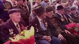 Город Грозный - это город, овеянный великой славой!