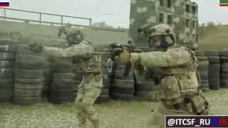 Работа инструкторского отдела Чеченской Республики.