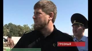 Строится новое суворовское училище Чечня.