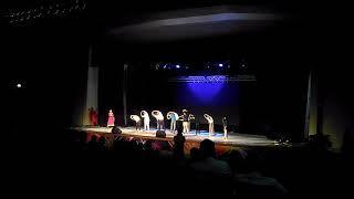 Дни Индии в Дагестане, август 2019, Махачкала | Летняя площадка Даггосфилармонии