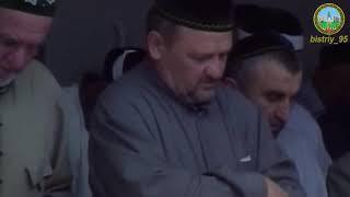 АХМАТ-ХАДЖИ КАДЫРОВ - ГЕРОЙ СВОЕГО НАРОДА