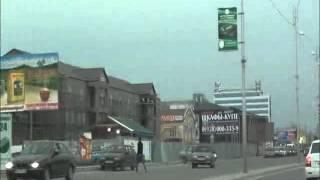 Чеченская Республика город Грозный улица Маяковского