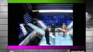 НТВ: «ЦТ» Рамзан Кадыров VS Владимир Жириновский
