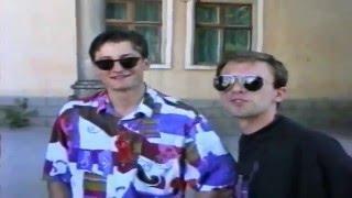 Город Грозный, 1994 год!