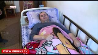 Фонд Кадырова приобрел жилье для семьи Автаевых из Аргуна
