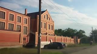 Город ГРОЗНЫЙ, ул. Базарозаречная