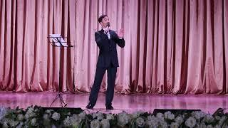 Орфей-2019. Чачух Нух Асфарович 1  Республика Адыгея, Тахтамукайский район