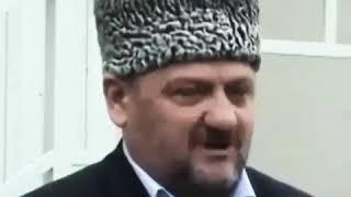Наставления от Ахмат-Хаджи Кадырова!