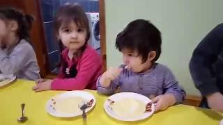 Дет сад в Грозном