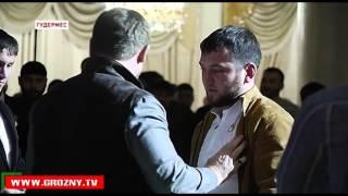 Cемь сотрудников чеченских телекомпаний получили ключи от квартир во Всемирный день телевидения