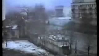 Грозном, 31 декабря 1994 - 2 января 1995.