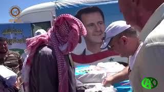 РОФ им А Х Кадырова продолжает благотворительную миссию в Сирии