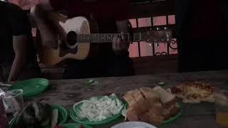 Город Грозный живёт на гитаре
