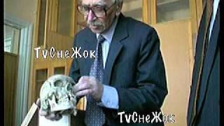 Голова Хаджи Мурата. Героя Кавказкой войны