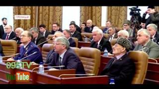 Рамзан Кадыров про Дудаева 2016