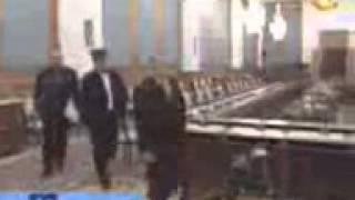 Предатель Ахмат Кадыров