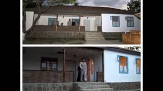 Новый дом Рамзана Кадырова