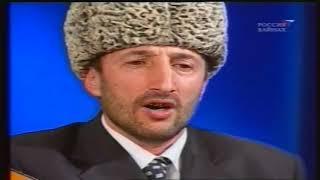 Джамалай - Памяти Ахмат-Хаджи Кадырова