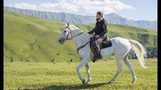 Рамзан Кадыров совершил конную экскурсию в беноевских горах
