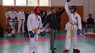 Чемпионат Чеченской республики по Тхэквондо