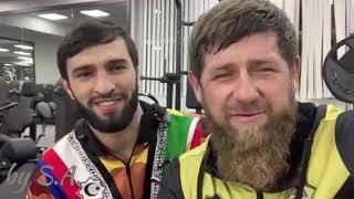 Рамзан Кадыров предложил Артёму Лобову подраться с Зубайрой Тухуговым в Ахмате +ответ Лобова.
