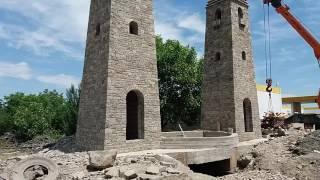 Город Грозный, Мичуринские Вековые Башни !