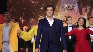 Дени Зубайраев-Гран-При фестиваля (Чеченская Республика)