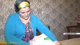 Акция фонда Кадырова в Рамадан охватила тысячи семей Чечни