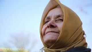 Социальный ролик Город Грозный - Лицо Чечни