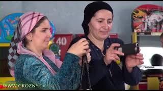 За помощью в фонд имени Ахмата-Хаджи Кадырова ежедневно обращаются десятки людей