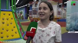 Фонд Кадырова провел очередную благотворительную акцию для сирот и детей из малоимущих семей