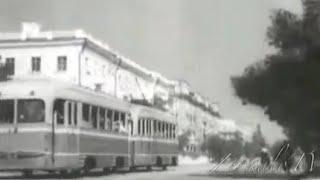 """РСФСР, город Грозный в кадрах кинохроники, 1950 - 1980 г. Тогда его называли """"Цветок кавказа"""""""