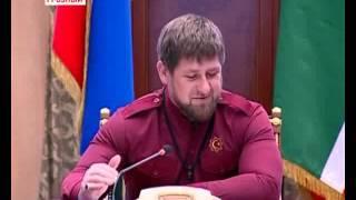 В Правительстве Чеченской Республики произведены структурные изменения