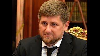 "Рамзан Кадыров ""наехал"" на Израиль"