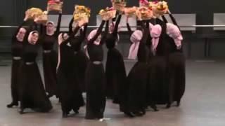 Ахмат-Хаджи возродил Государственный фольклорный ансамбль песни и танца «Нохчо»