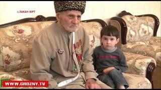 Чечня готовится к семьдесят первой годовщине со дня Победы