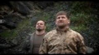 Топ 5. Рамзан Кадыров. Лучшие моменты.