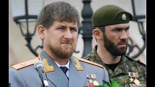 РАМЗАН КАДЫРОВ Глава Чеченской Республики ПЕСНЯ
