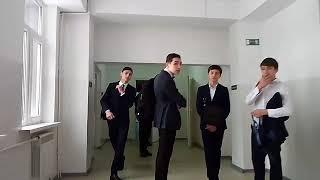 город Грозный, Гимназия N1 (41 школа) 15января 2018г.