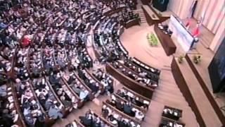 10 лет Конституции Чеченской Республики
