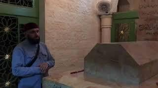 Муфтий ЧР Салахь-Хаджи Межиев посетил зиярат Абу Убайда ибн аль-Джарраха (да будет доволен им Аллах)