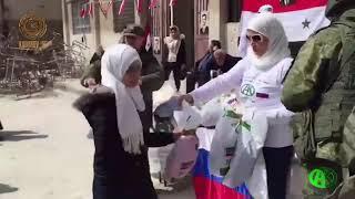 РОФ им А Х  Кадырова провёл очередную благотворительную акцию