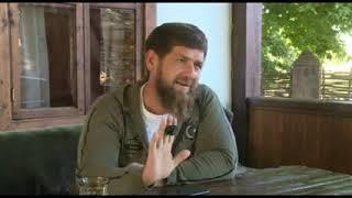 Кадыров жестко по дагестанскому недопониманию с темой имама Шамиля