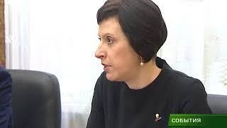 Мурат Зязиков провел прием граждан  08 02 18