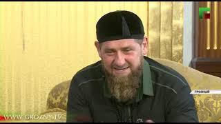 Рамзан Кадыров встретился с министром по делам религии и исламского призыва КСА