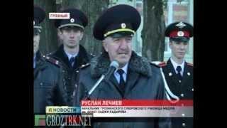 Исполнилось 283 года со дня рождения великого полководца Александра Суворова