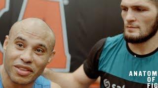 ДОРОГА К UFC 242 В АБУ-ДАБИ! ХАБИБ, ИСЛАМ ДО ВЫЛЕТА ИЗ США НА UFC 242! АНАТОМИЯ БОЙЦА!