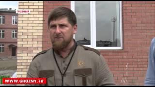 В Чечне появится учебное заведение для 720 юных математиков
