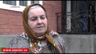 Фонд имени Кадырова исполнил мечту семьи Асхабовых из Шалинского района